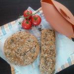 Recept na chutný a zdravý celozrnný chléb. Zvládne ho každý a hotový je za chvíli