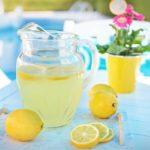 Opravdu je voda s citronem takový zázrak, jak nám tvrdí celebrity?