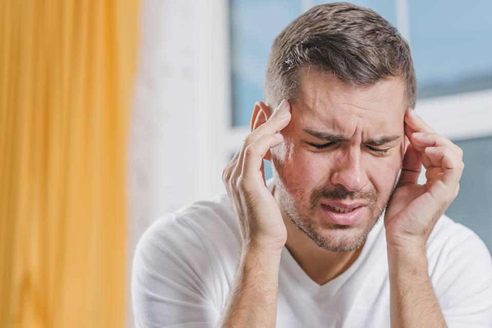 Únava a bolest hlavy   uLékařbyroncaspergolf.com