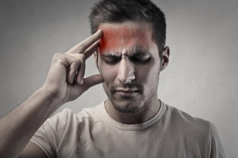 Bolest hlavy a kloubů koronavirus