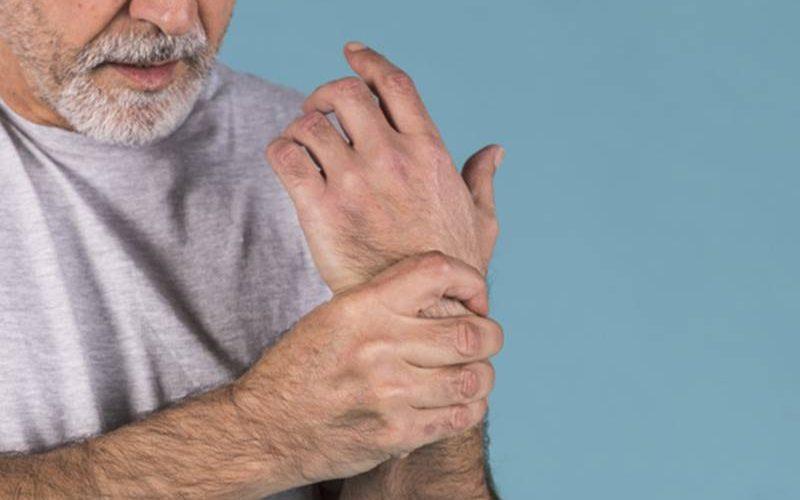 Syndrom bolestivého ramene: příznaky, léčba (Syndrom ztuhlého ramene) - byroncaspergolf.com